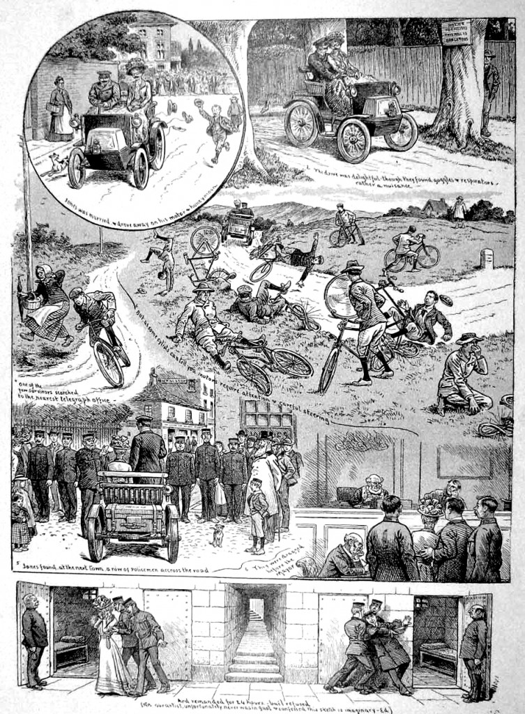 The Graphic, 1902