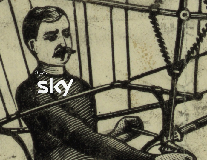 SkyCycleRider