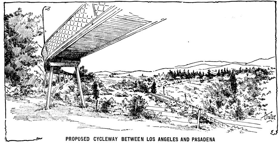californiacyclewayHerald1898