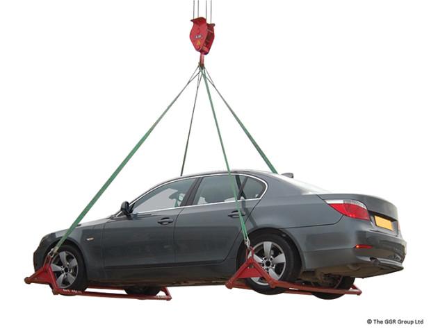 car-hoist