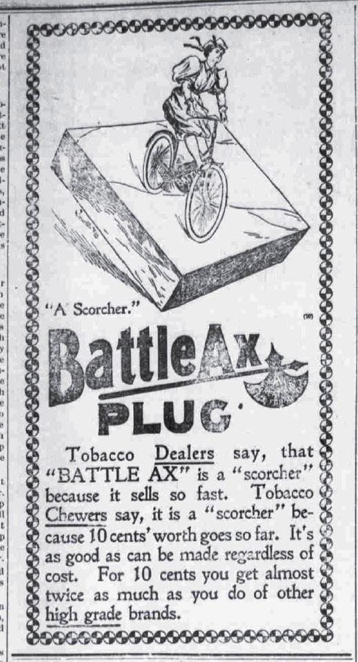 battle-ax-plug-tobacco-ad