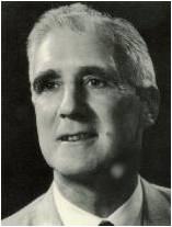 Eric Claxton (1909-1993), O.B.E., B.Sc., C.Eng., F.I.C.E.