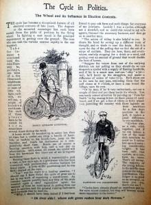 cycleinpolitics