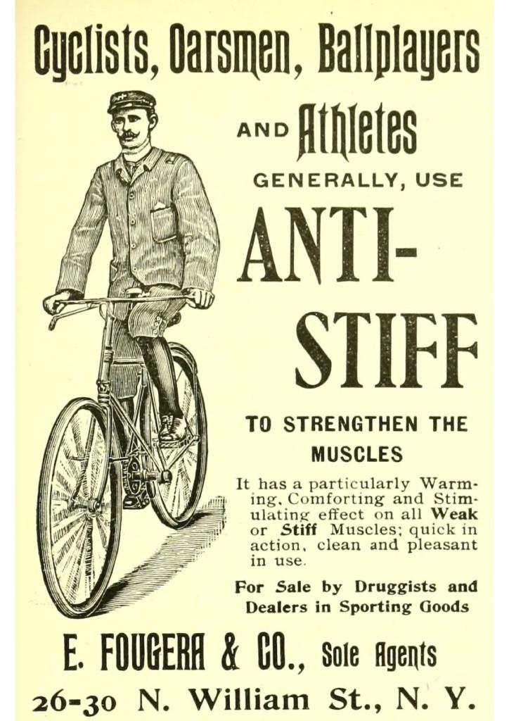 Antistiff