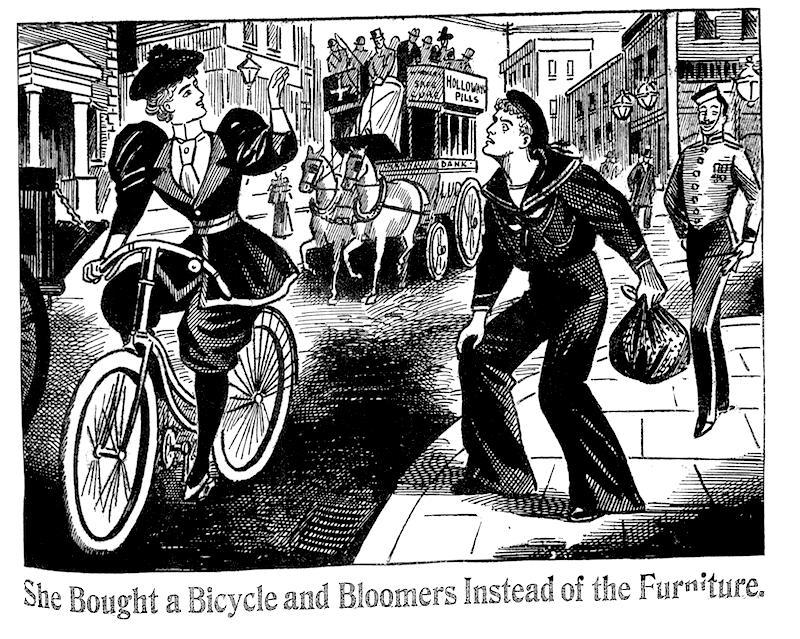 Illustrated Police News21November1896